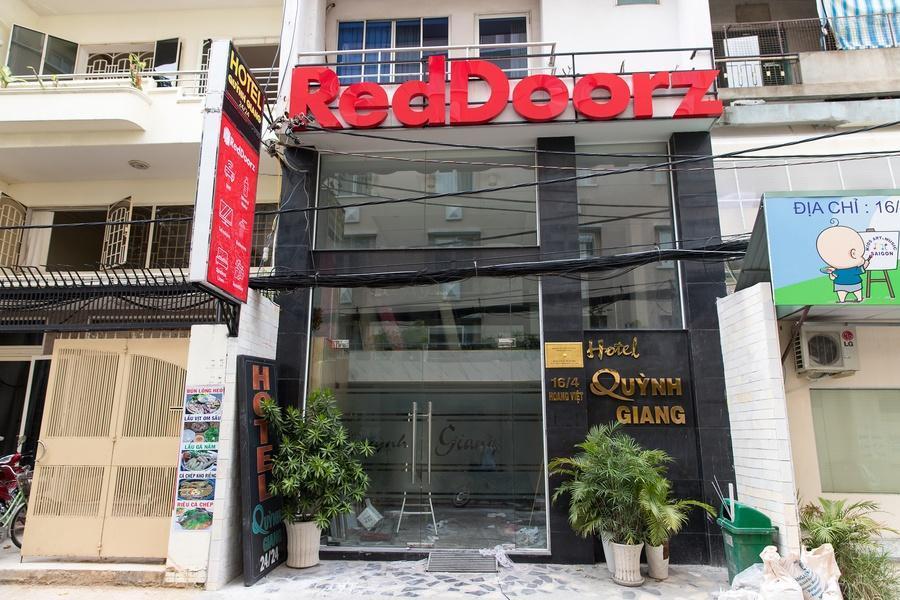 RedDoorz near HIECC Tan Binh, Tân Bình