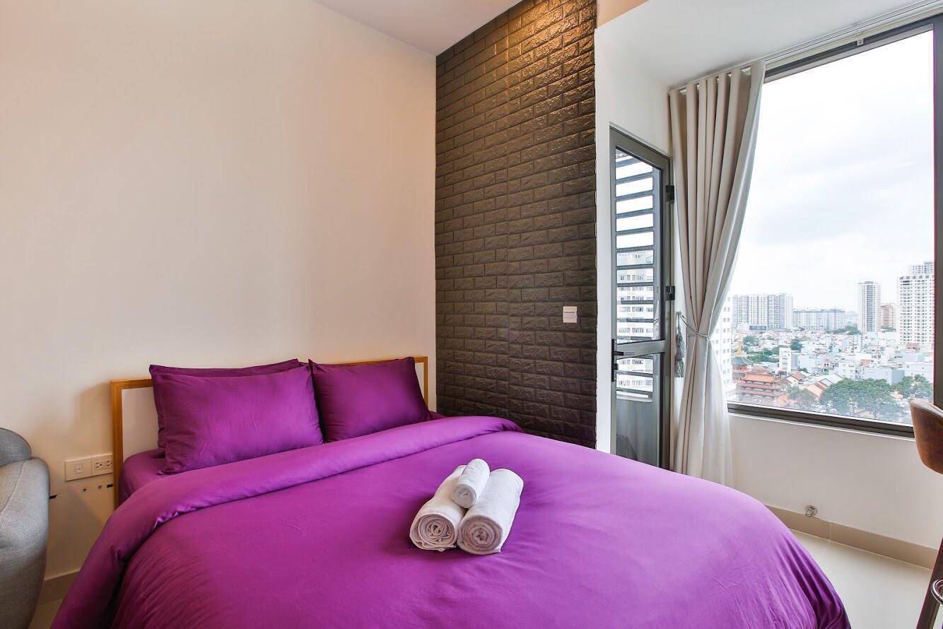 Santori Luxury Apartment, Quận 4