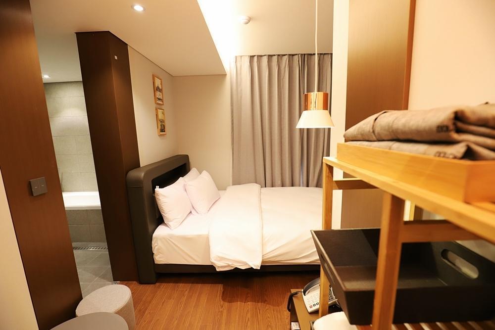 Namyangju Bukhangang Dolcecasa Hotel, Namyangju