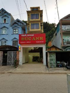Duc Anh Hotel Bao Lac