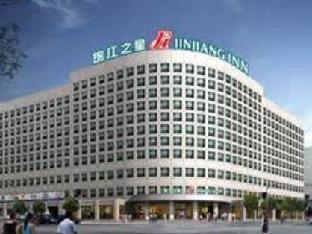 Jinjiang Inn Fuyang Yingshang Road