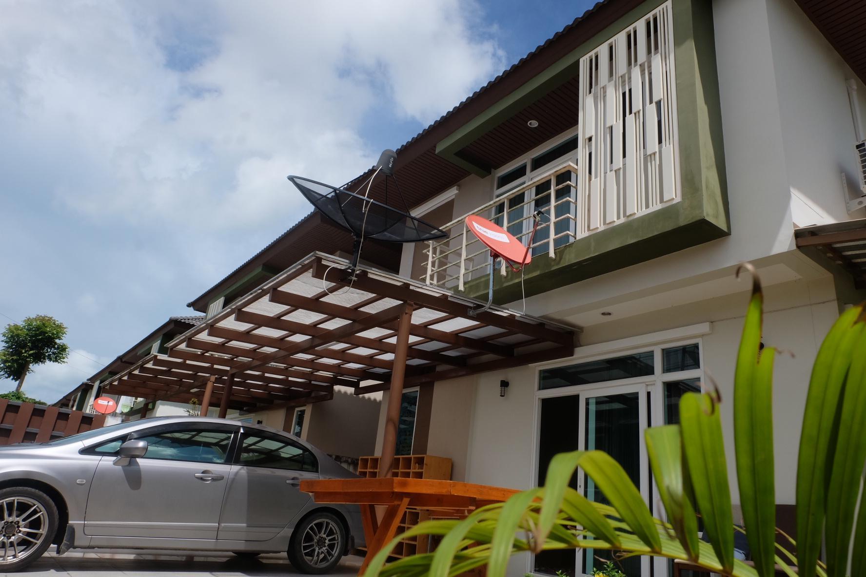 Jano spa home, Pulau Phuket