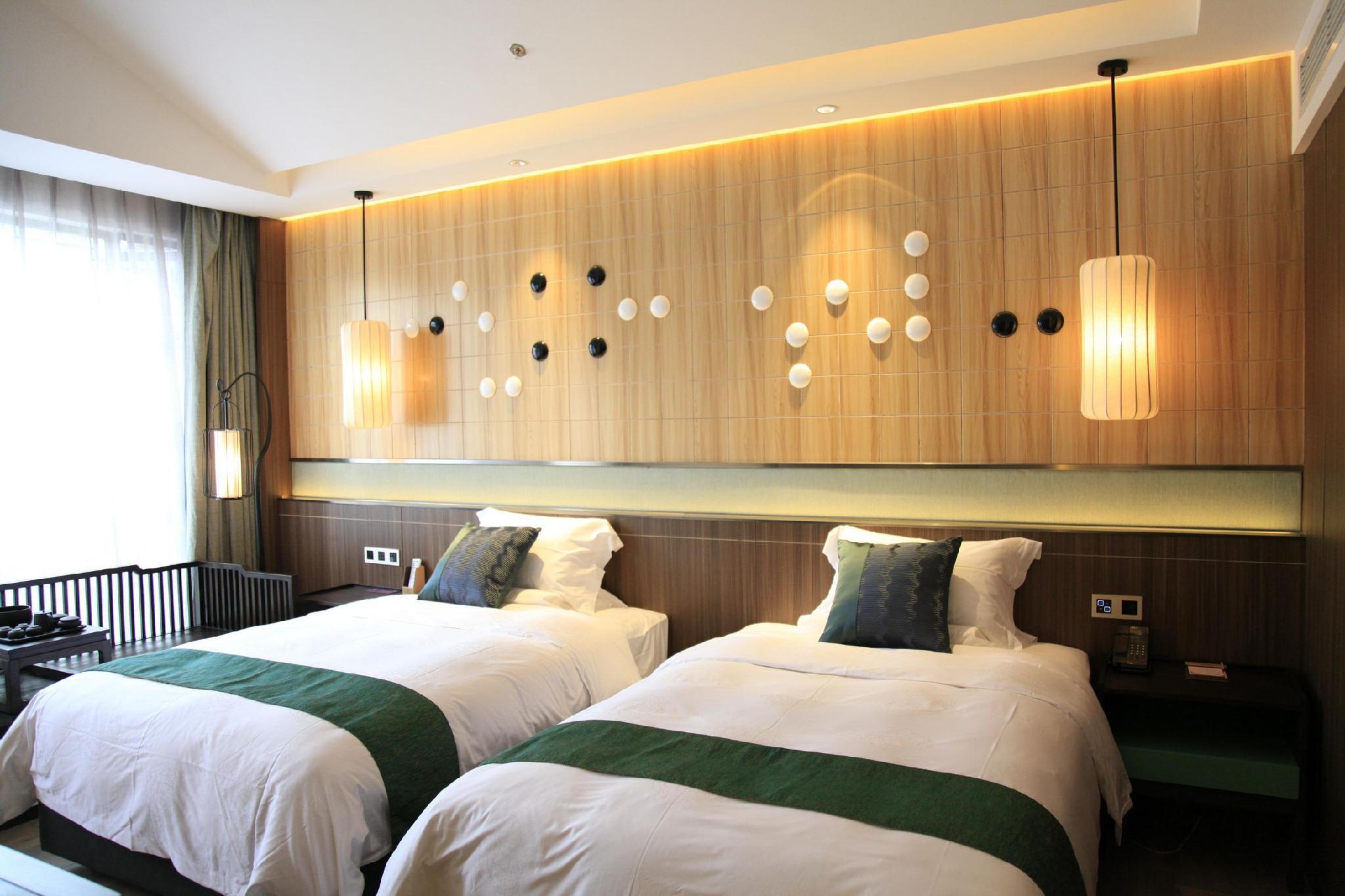 Leshan shanshui S Hotel, Leshan