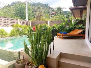 Villa BAVARIA 2 with private pool in LAMAI - Koh Samui
