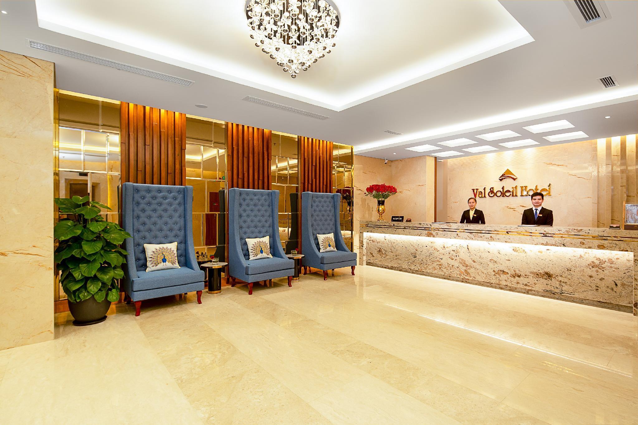 Top 10 Khách Sạn 4 Sao Đà Nẵng