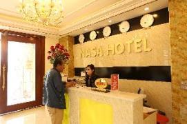 Nasa International Hotel