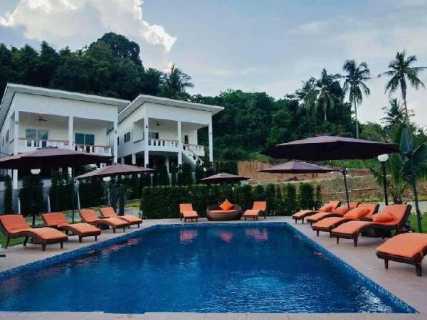 Gentry Villa KohPhangan Koh Phangan