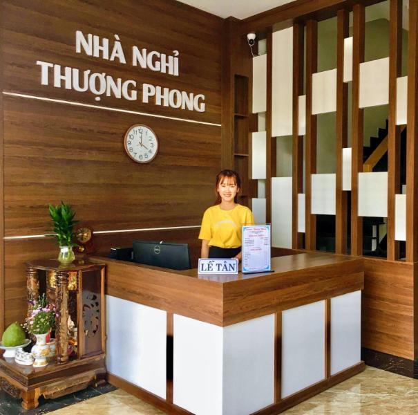 Nhà Nghỉ Thượng Phong