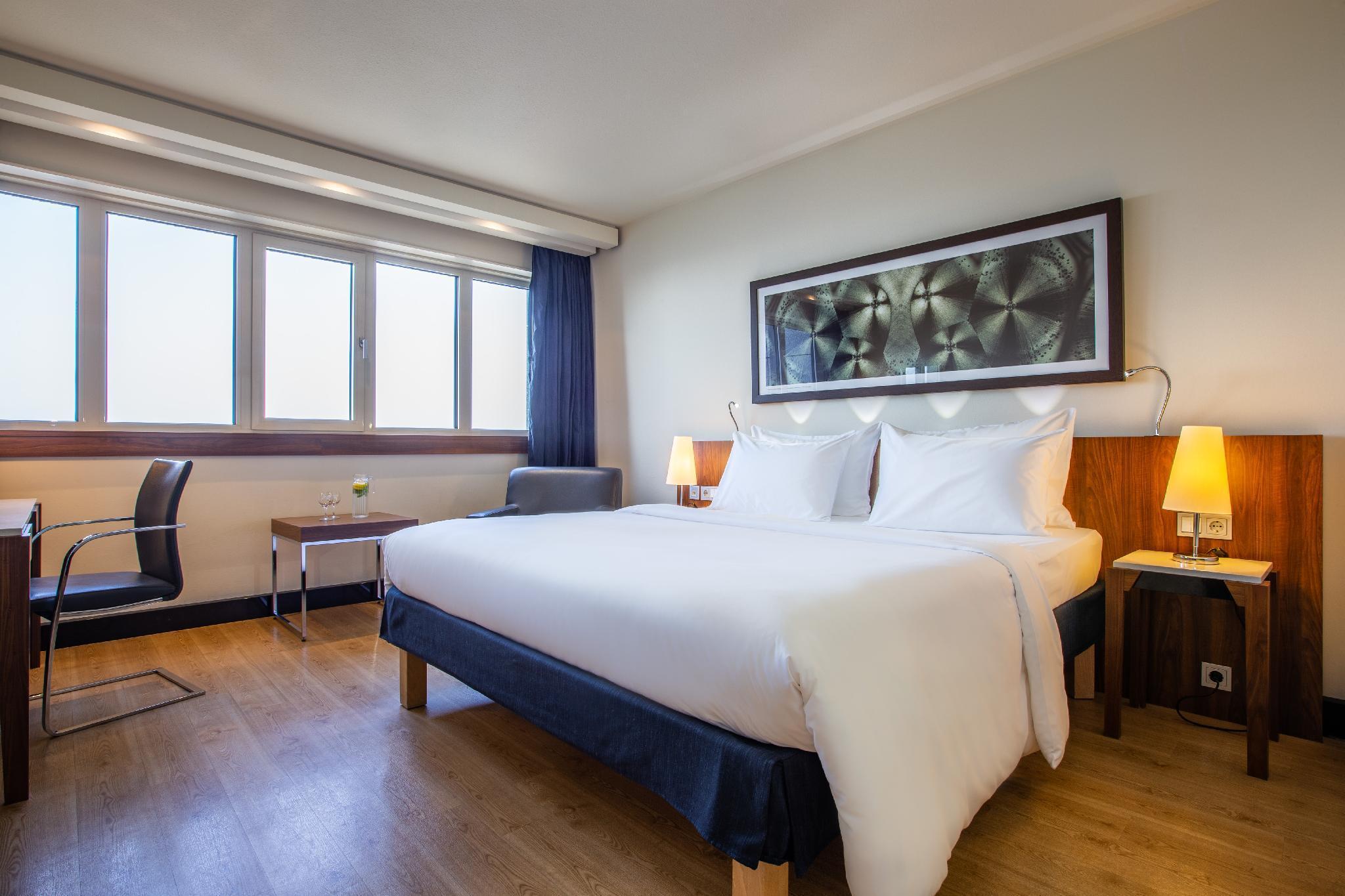 Radisson Blu Hotel, Hamburg, Hamburg