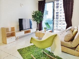 No.5 The Mint @ Puchong IOI MALL Skypod Residences, Kuala Lumpur