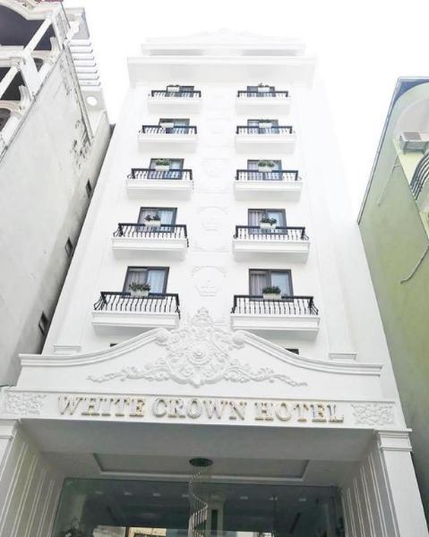 Khách sạn White Crown