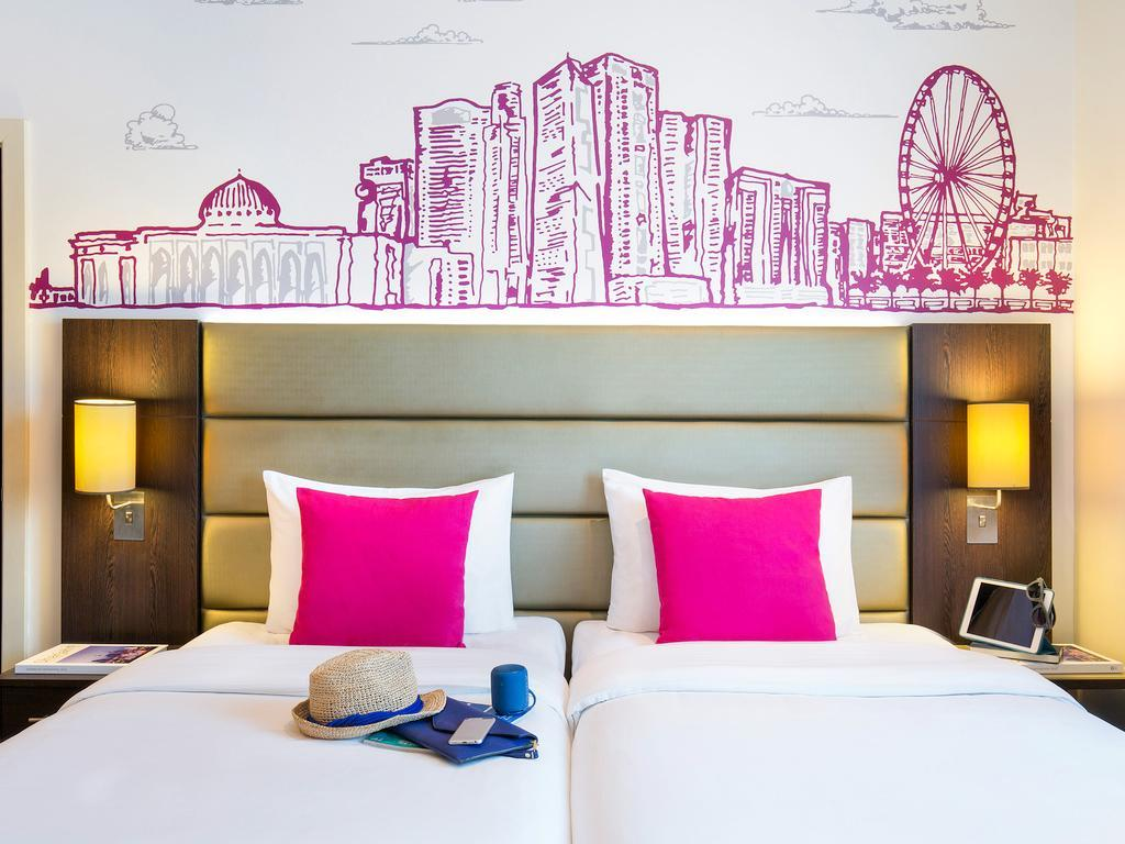 ibis styles Sharjah Hotel,