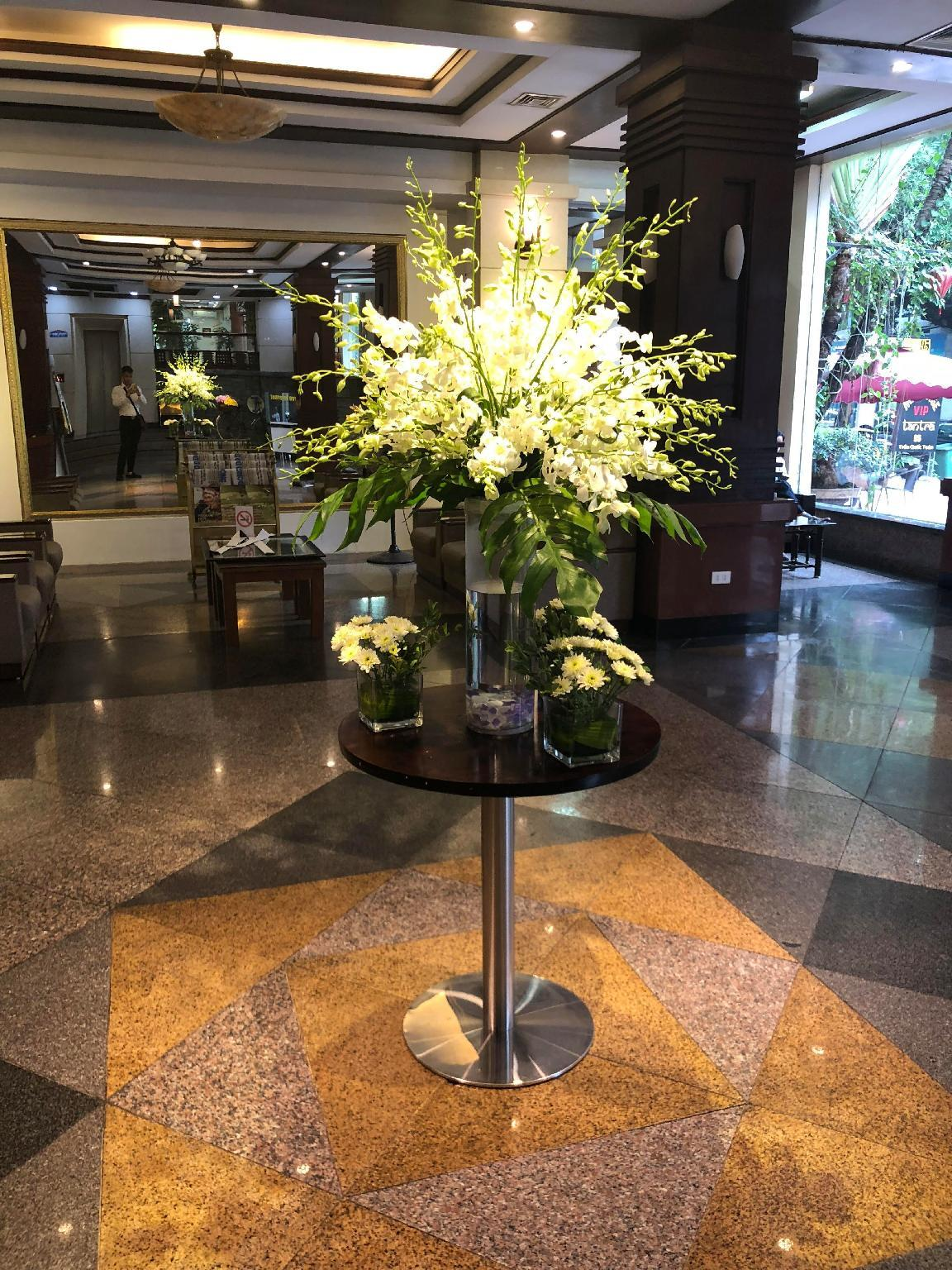 Nk Hotel Hanoi, Hoàn Kiếm