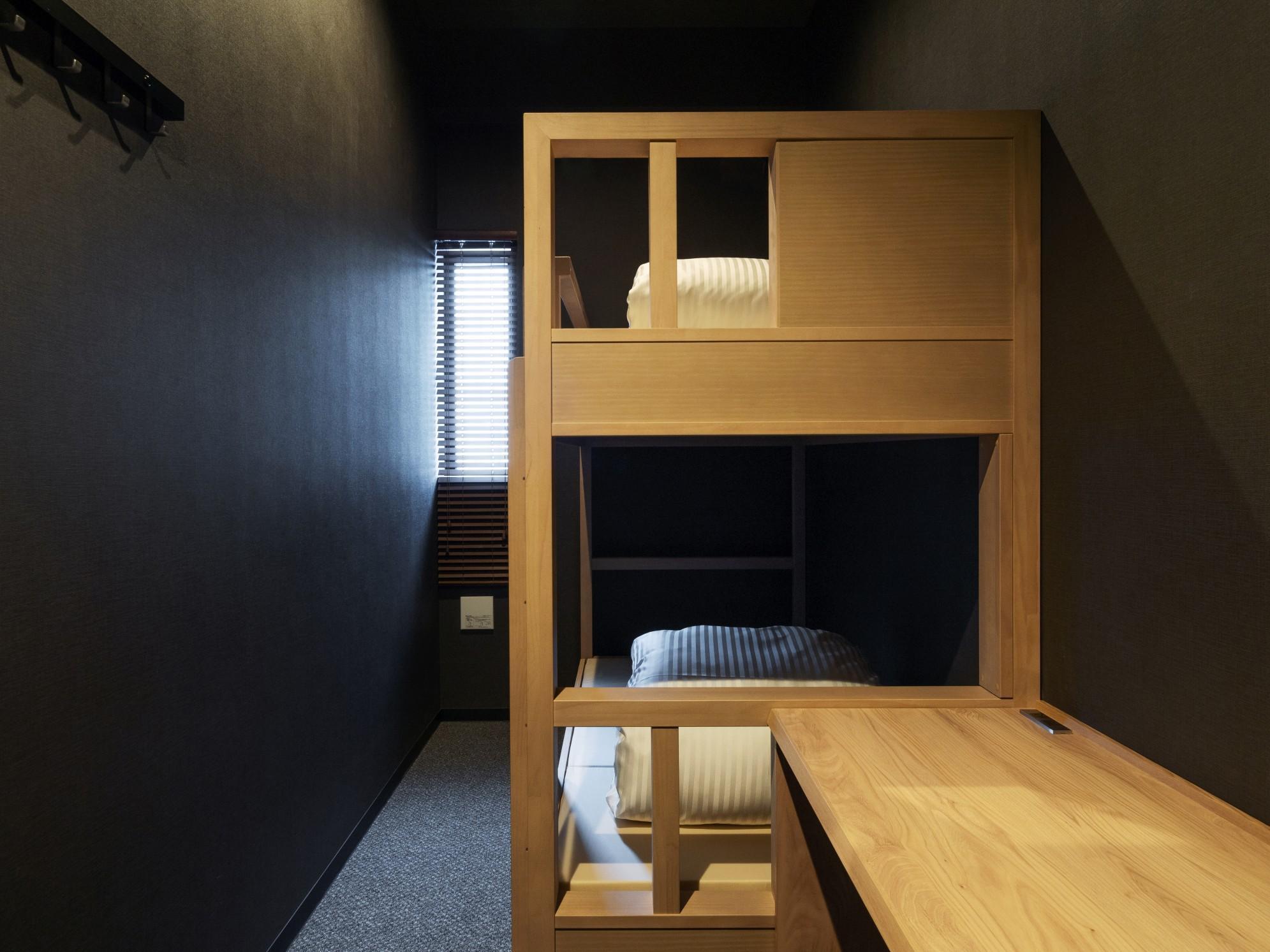 9C Hotel Asahikawa, Asahikawa
