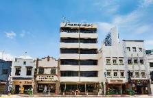 Tokidoki Popup Hotel Singapore