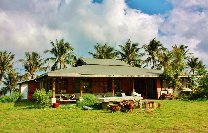 Wild Everyday Guesthouse Dulan