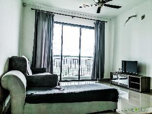 6 person @ Cozy Home Near Bukit Jalil / Axia Arena, Kuala Lumpur