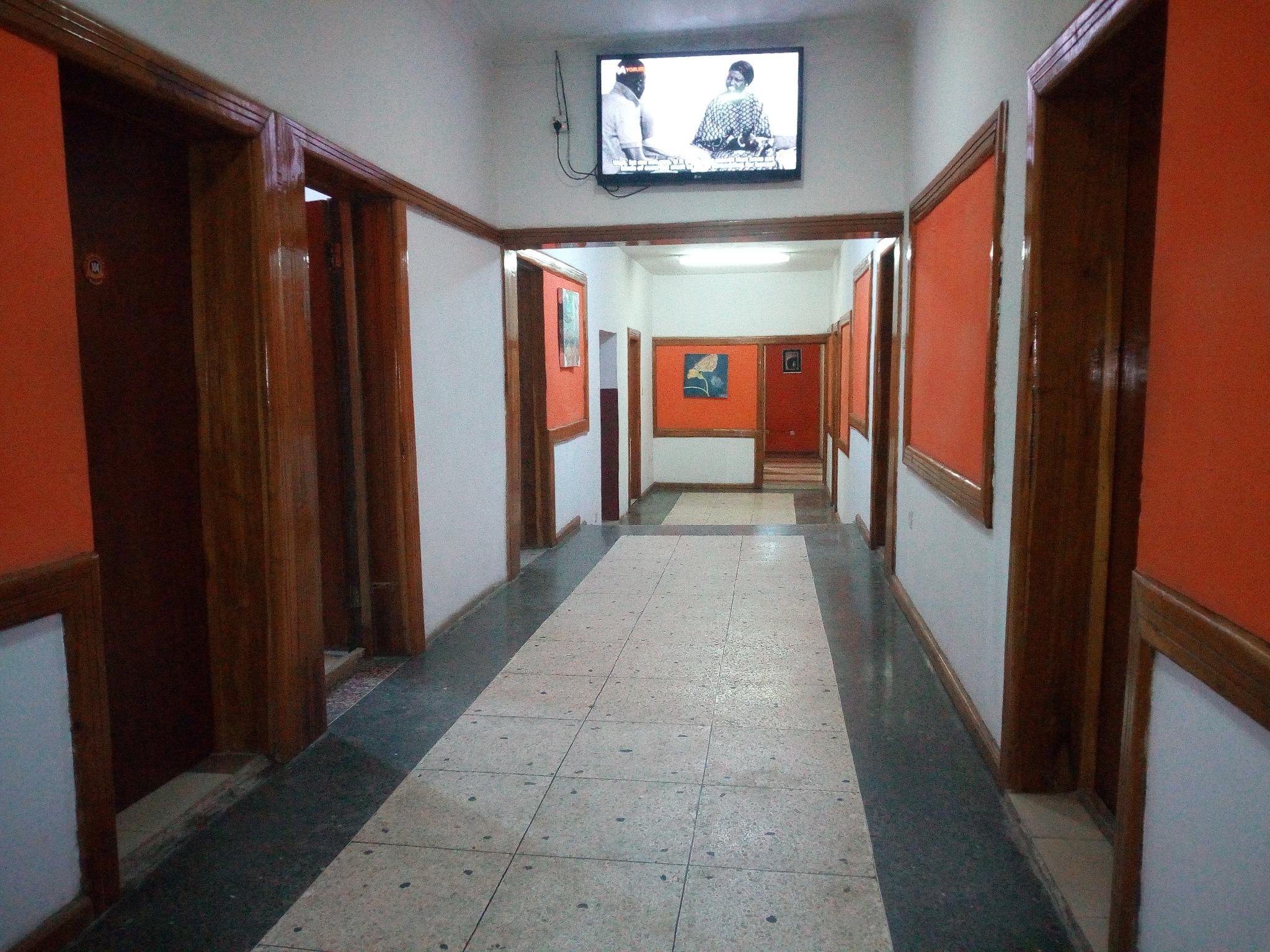 Crown Hotel, IbadanSouth-West