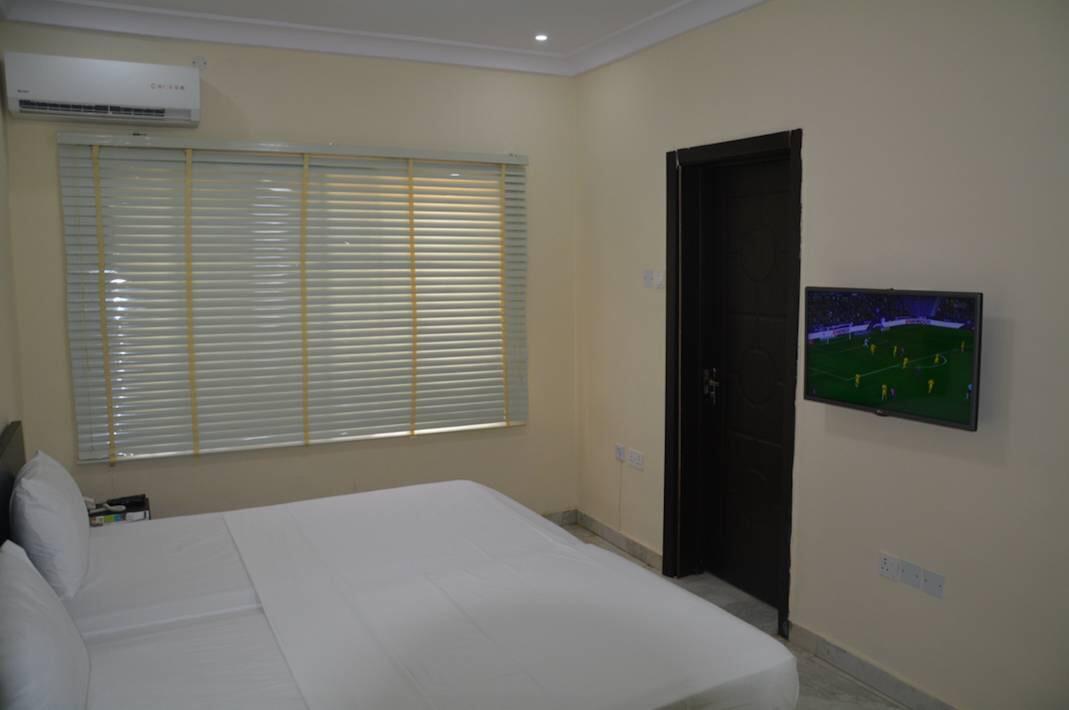 MITROS Residences, Obafemi-Owode