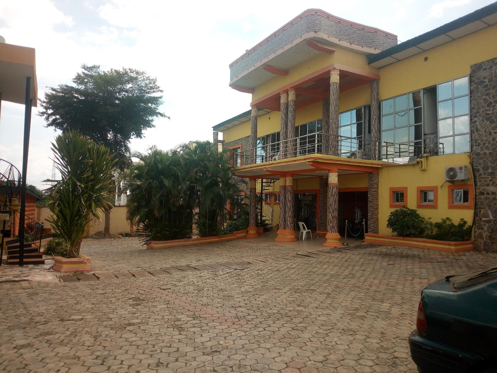 Sylvia's Place, IbadanSouth-West