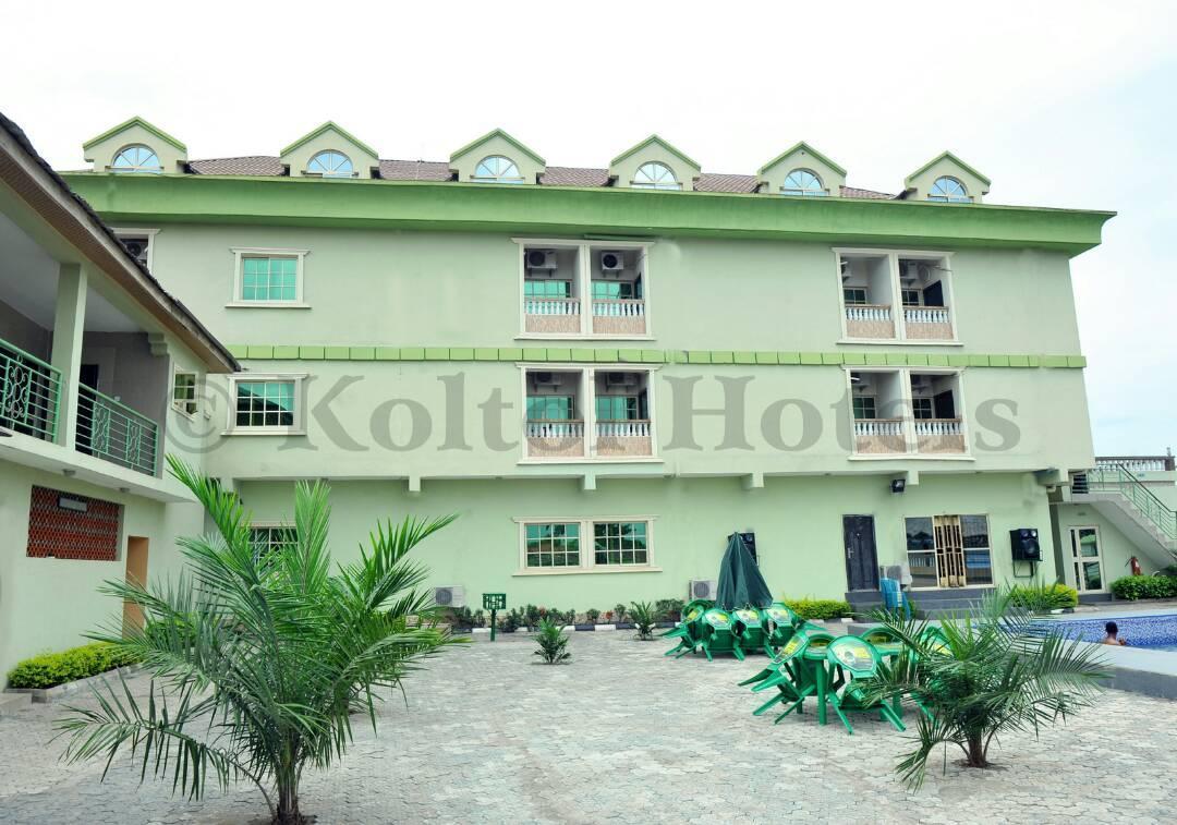 Koltotel Plaza and Suites, Ado-Ekiti
