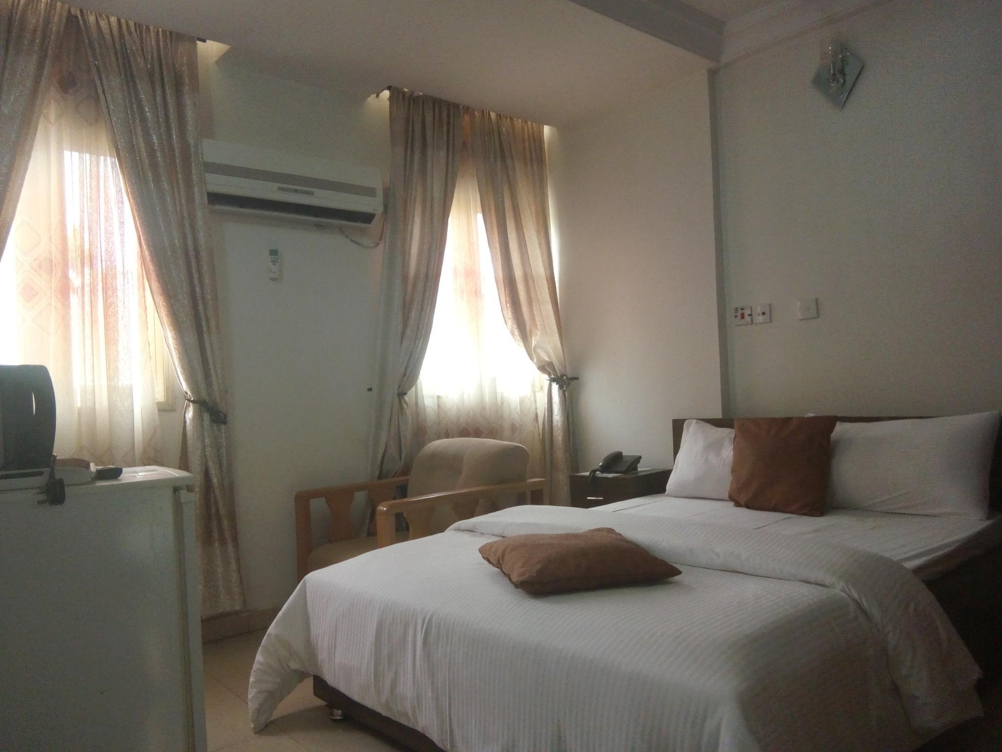 Martaba Millenium Hotels Limited, Kaduna North