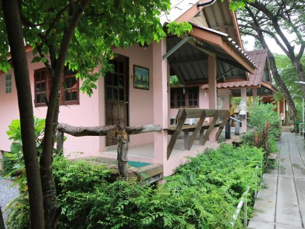 Moon River Resort Phimai Standard 6 Nakhonratchasima