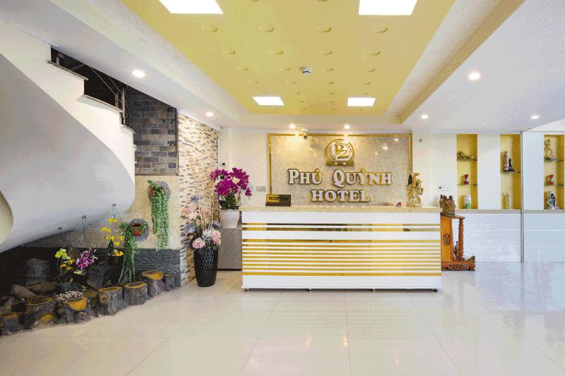 Khách Sạn Phú Quỳnh