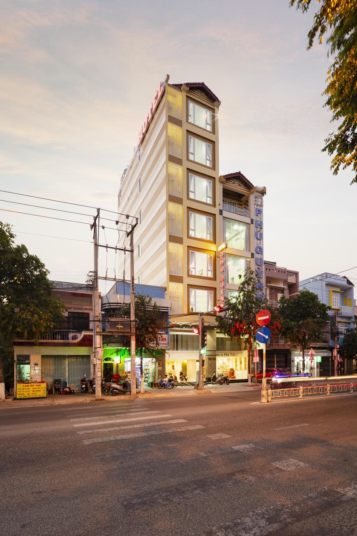 Phu Quynh Hotel, Phan Rang-Tháp Chàm