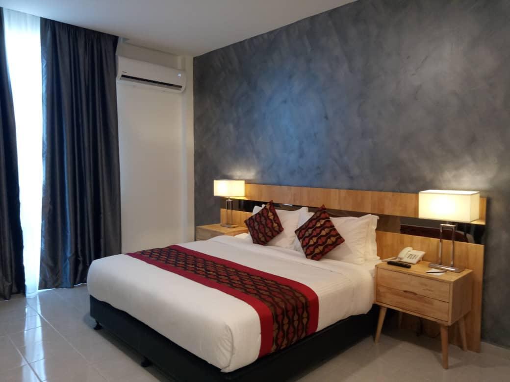 ADYA Hotel Chenang, Langkawi