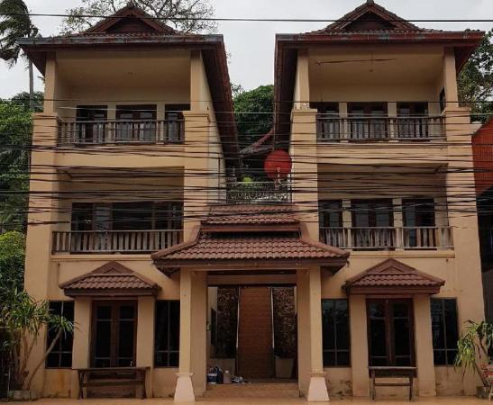3 Bedroom Apartment with kitchen Koh Samui