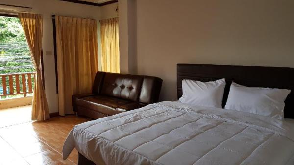 Newly renovated apartment with big kitchen Koh Samui