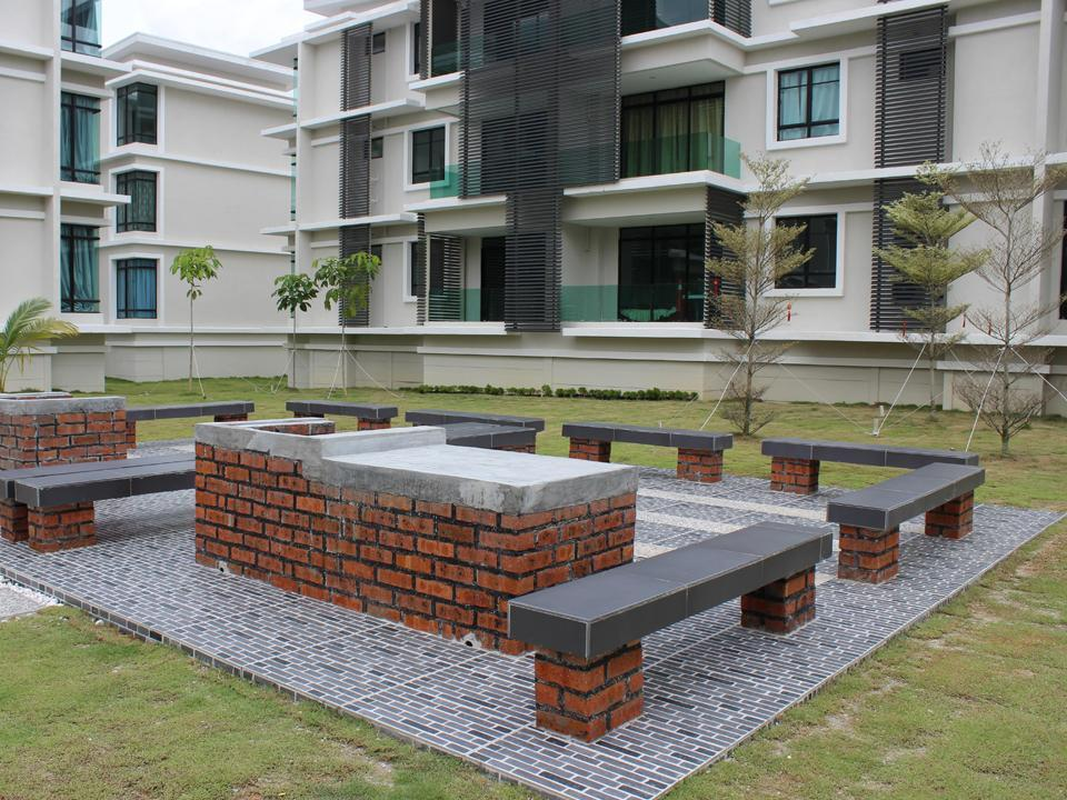 The Meadow Park Homestay, Premium Furnished, Kinta