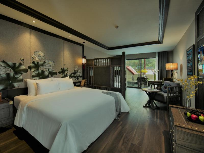 Khách sạn Lotus Aroma Sa Pa
