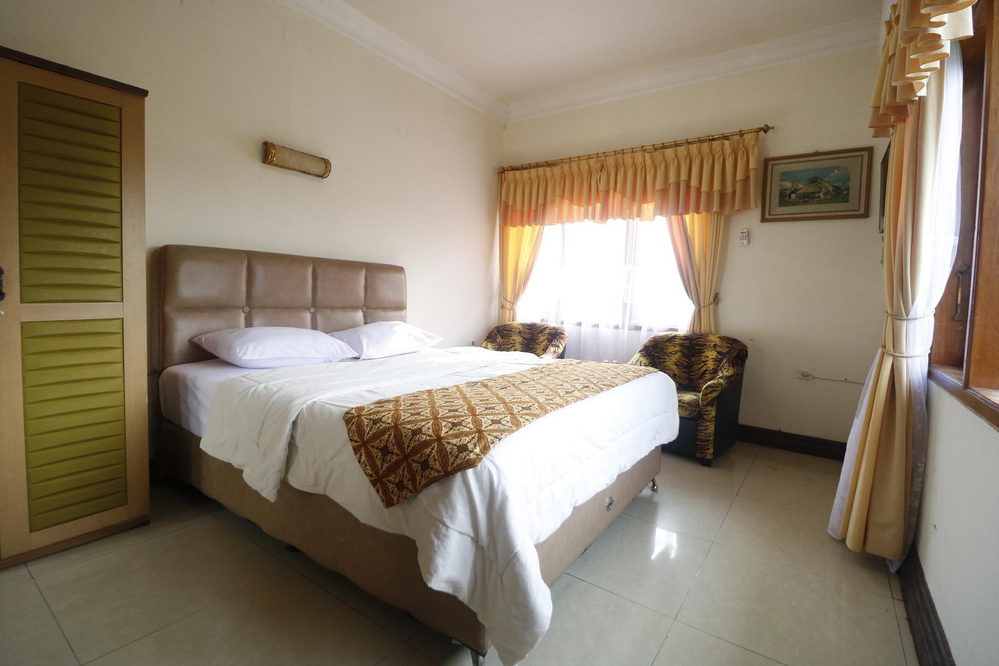 Hotel Andalus, Bogor