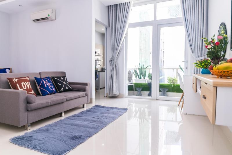 Khách sạn & Căn Hộ AN PHÚ GIA Nha Trang