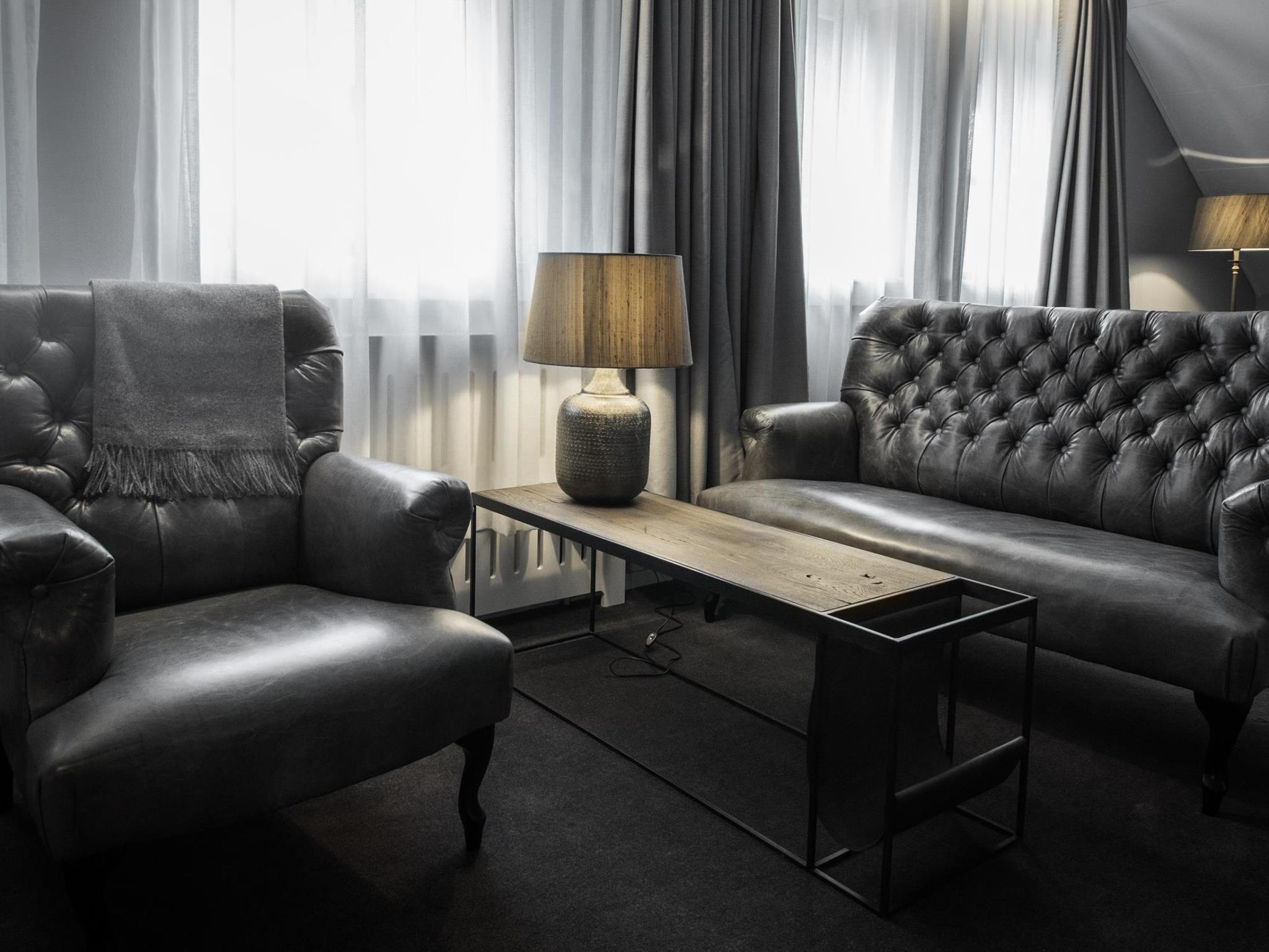 Hotel Scheelsminde, Aalborg