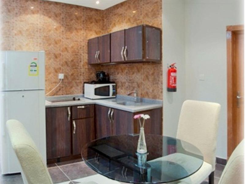 Al Farhan Hotel Suite Ishbiliah,