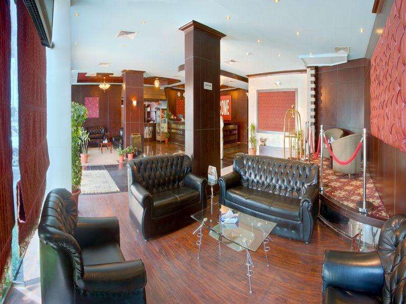 Al Farhan Hotel Hafr Al Batin,
