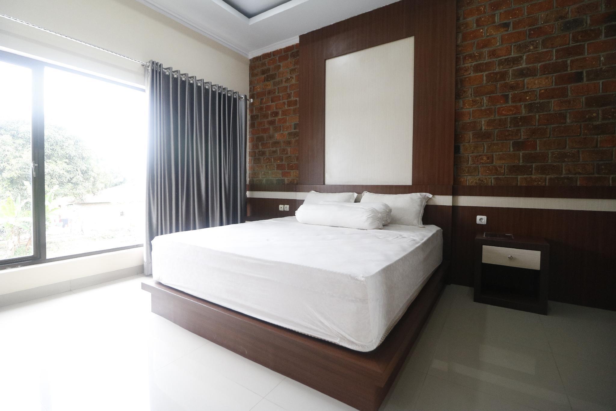 Hotel Rumah Kost Kualanamu, Deli Serdang