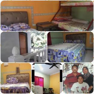 SWEET BUYAH HOME, Sabak Bernam