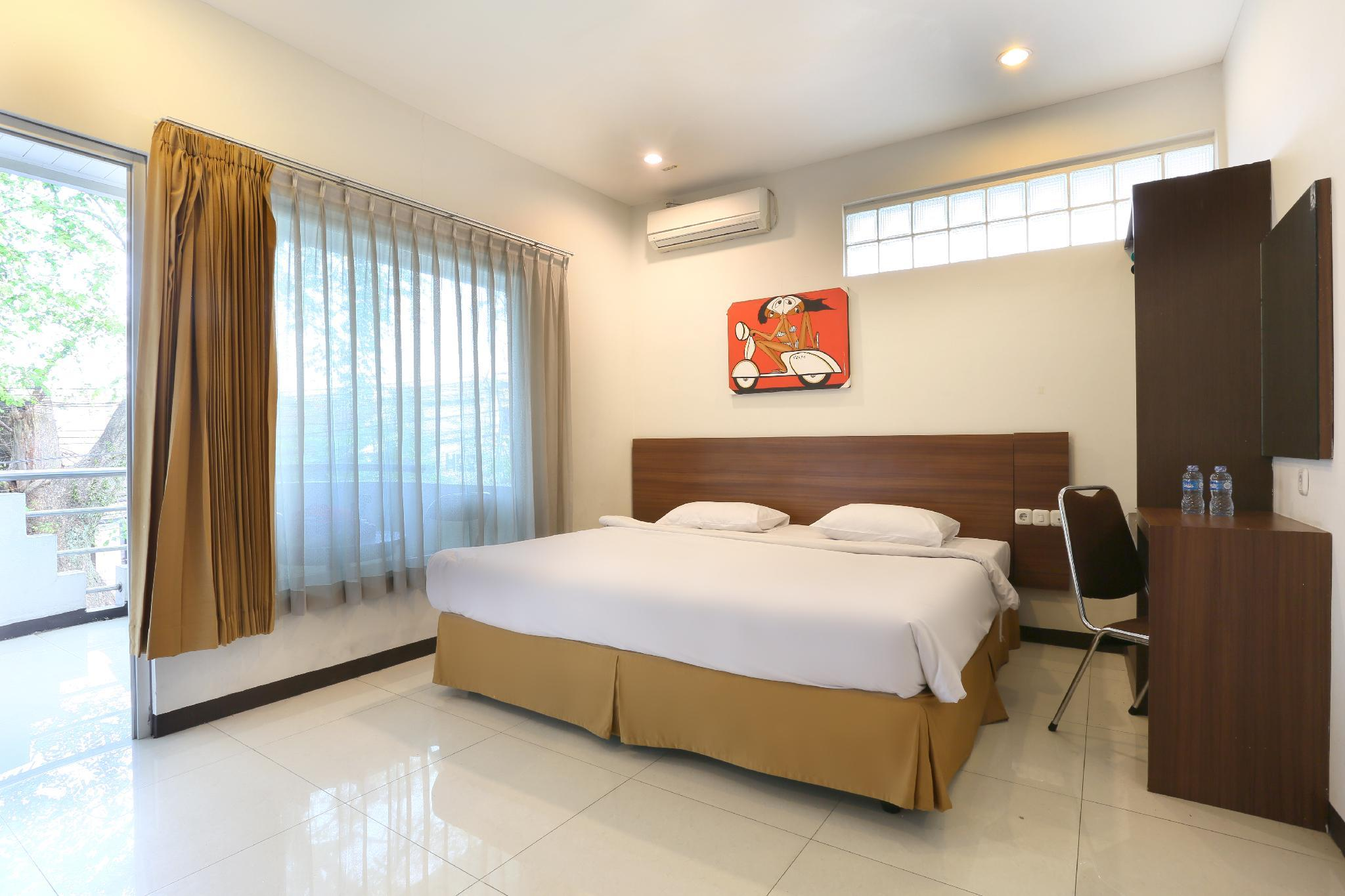 Hotel Ersada, Bandung