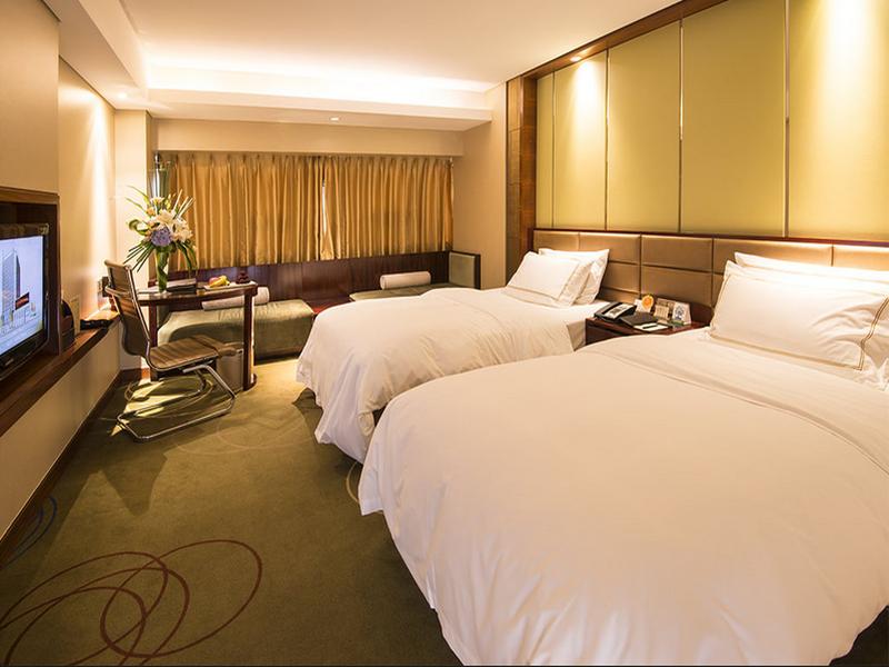 Wenling International Hotel, Taizhou