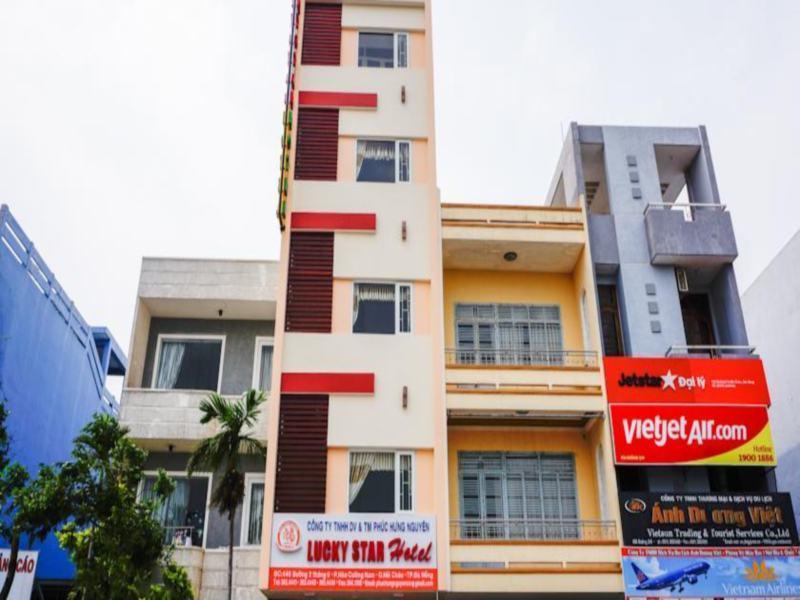 Lucky Star Hotel, Đà Nẵng