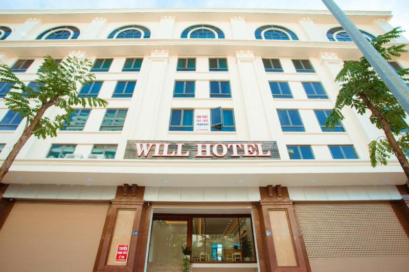 Khách Sạn Will