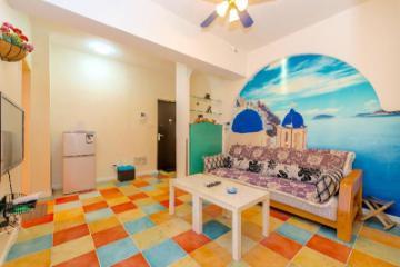 Appartement Familial Chengdu Joy