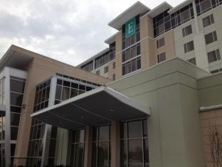 Embassy Suites Elizabeth Newark Airport