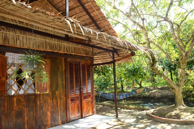 Farmer Homestay - Mekong Garden