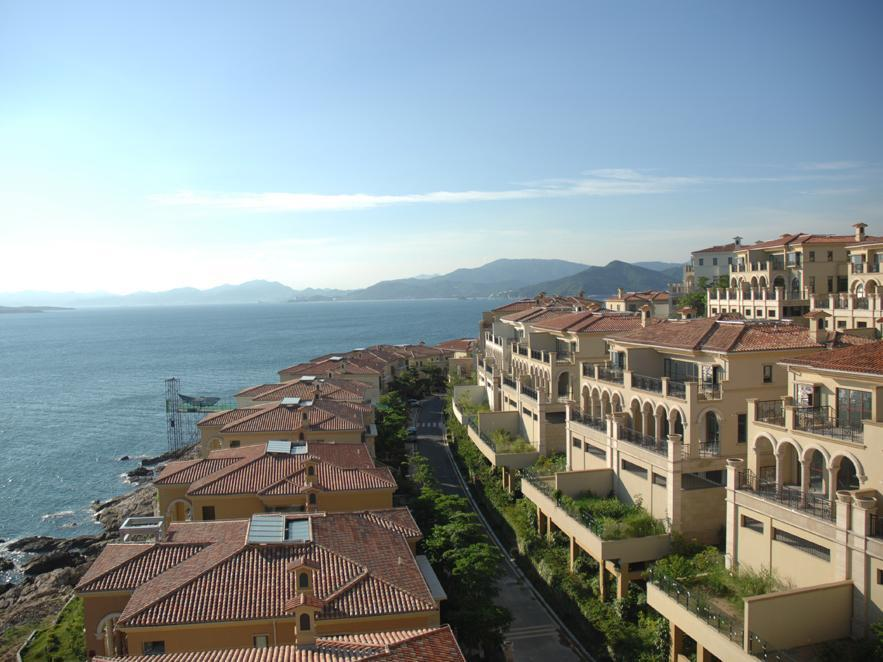 The Century Seaview Hotel