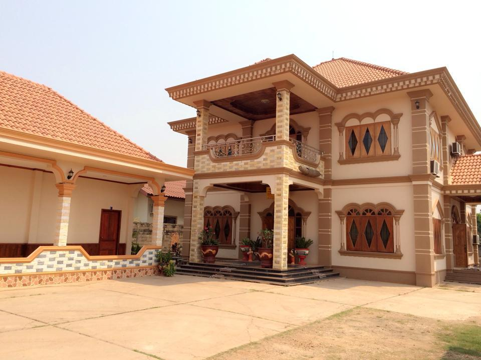 Viengphone Guesthouse, Phonhong